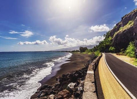 Autotour à la Découverte de la Réunion - 1