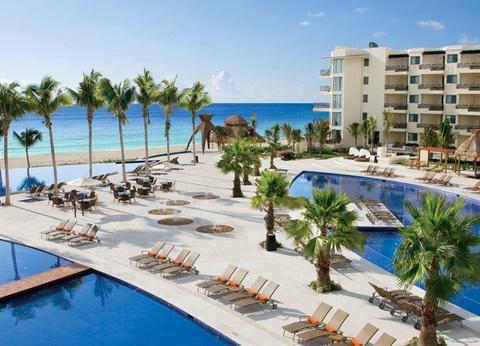Dreams Riviera Cancun 5* - 1