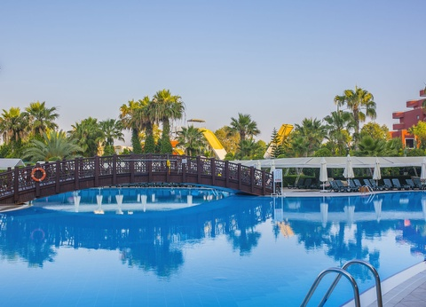 Hôtel Mukarnas Resort & Spa 5* - 1