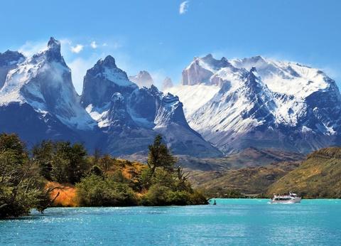 ARGENTINE-CHILI - Le meilleur de la Patagonie - 1