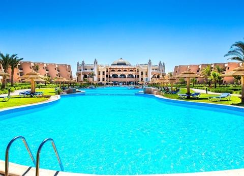 Hôtel Jasmine Palace Resort & Spa 5* - 1