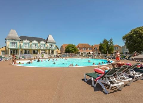 Pierre & Vacances Résidence Port-Bourgenay - 1