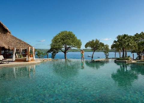 Secrets Papagayo Costa Rica 5* - Adults Only - 1