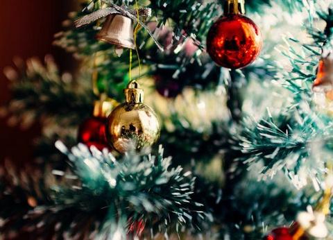 Réveillon de Noël au Novotel London West 4* en Eurostar - 1