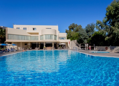 Mondi club Dessole Lippia Golf Resort 4* - 1