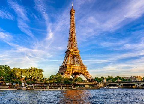 COURT-SEJOUR PARIS en FAMILLE avec activités incluses en 4* (Hôtel mi central) - 1