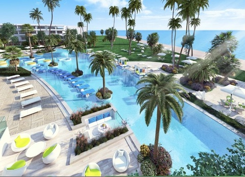 Iberostar Selection Kuriat Palace 5* - 1