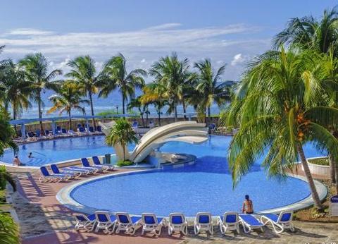 Hôtel H10 Habana Panorama **** - 1