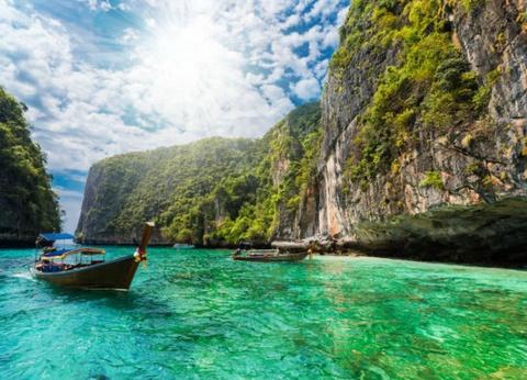 Combiné Bangkok et Phuket 4* - 1