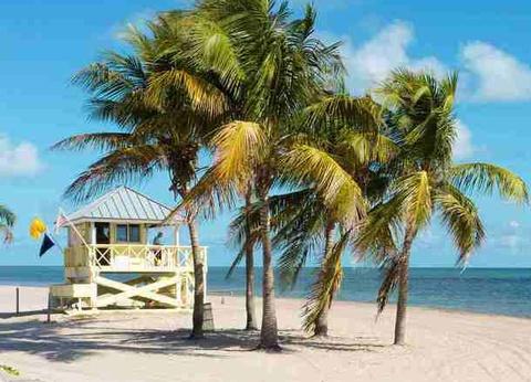 Combiné Floride - Croisière Key West et Mexique - Extension à Miami - 1