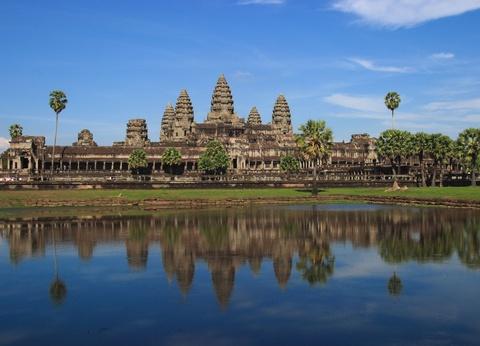 Circuit Les incontournables du Cambodge / Thaïlande - 1