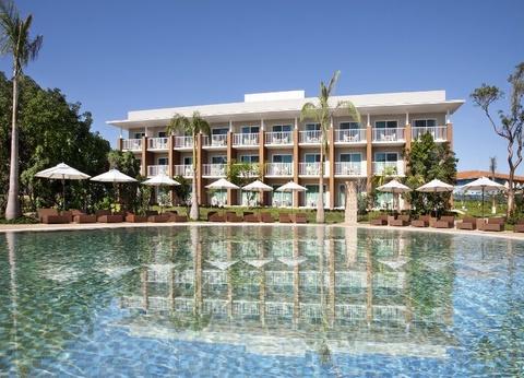 Hôtel Ocean Vista Azul 5* - 1