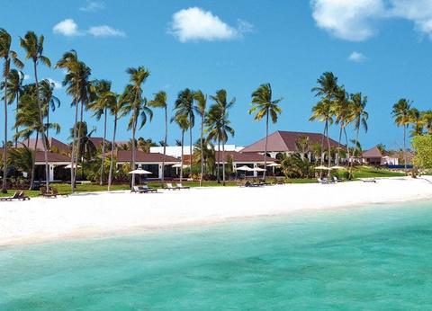 Hôtel The Residence Zanzibar 5* - 1