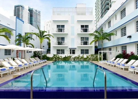 Pestana South Beach 4* - 1