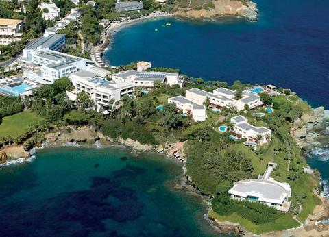 Hôtel Capsis Elite Resort 5* - 1