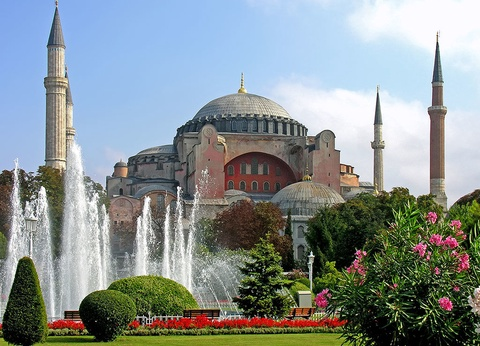 Week-end Meilleur d'Istanbul 4* - 5 jours/4nuits - 1