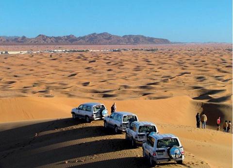 Croisière Dubaï et Emirats Arabes Unis - 1