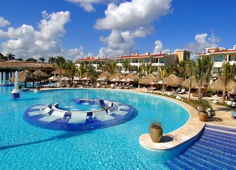 Hôtel Paradisus Punta Cana 5* - 1