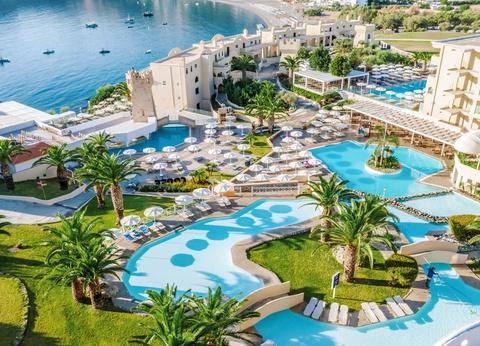Lindos Royal Resort - 5* - 1
