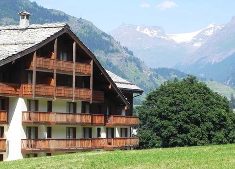 Résidence Lagrange  Les Valmonts de Val-Cenis 3* - 1