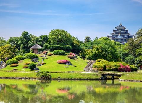 Circuit Individuel Le Japon sous toutes ses formes 3* - 1