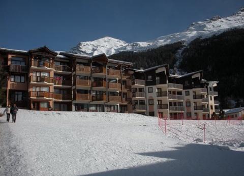 Appartements de particuliers Val Cenis-Lanslevillard-Le Haut 2* - 1