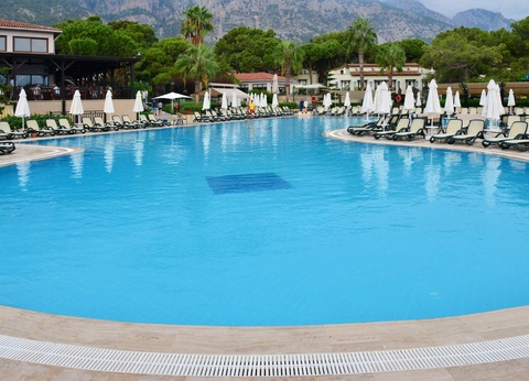 Club Framissima Crystal Flora Beach Resort 5* - 1