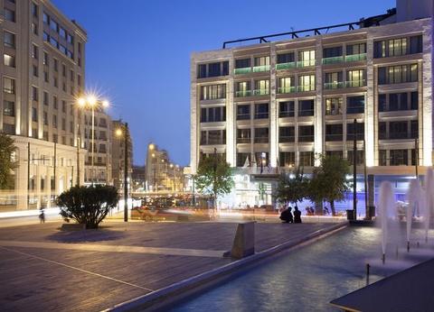 Hôtel Wyndham Athens Residence 4* - 1