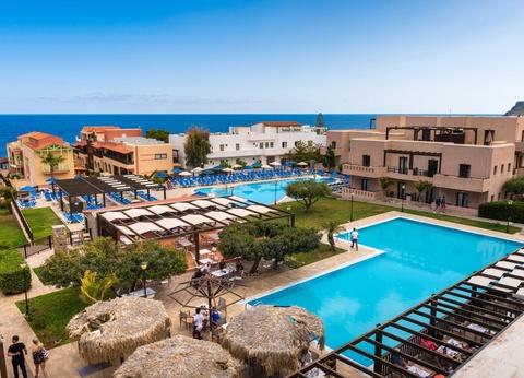 Ôclub Experience Vasia Beach 5* - 1