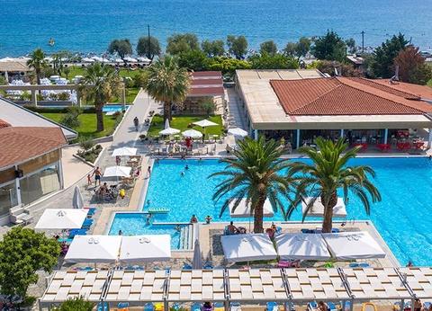 Club Coralia Poseidon Palace 4* OPE - 1