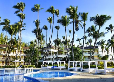 Club Jumbo Vista Sol Punta Cana Beach Resort & Spa 4* - 1