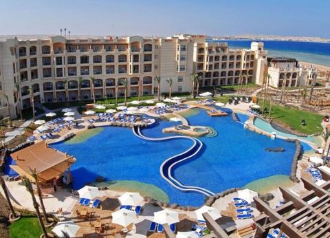 Hôtel Tropitel Sahl Hasheesh 5* - 1