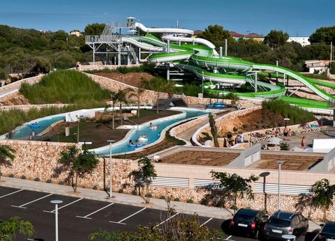 Club SplashWorld Sur Menorca 3* - 1