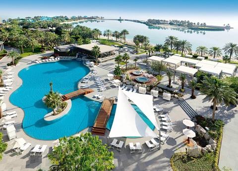 The Ritz-Carlton, Bahrain - 5* - 1