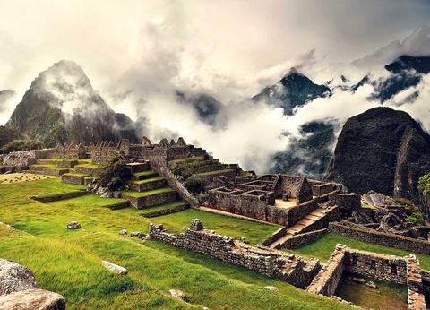 Circuit - Fabuleux Pérou - 1