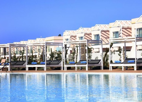 Hôtel Kairaba Sandy Villas 5* - 1