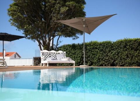 Hôtel Quinta da Abelheira avec la location de voiture - 1
