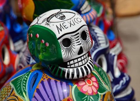 Les incontournables du Mexique 12J/10N - 1