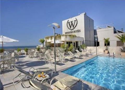 Hôtel Windsor Plaza 4* - 1