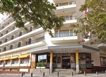 Hôtel Santa Rosa 4* - 1