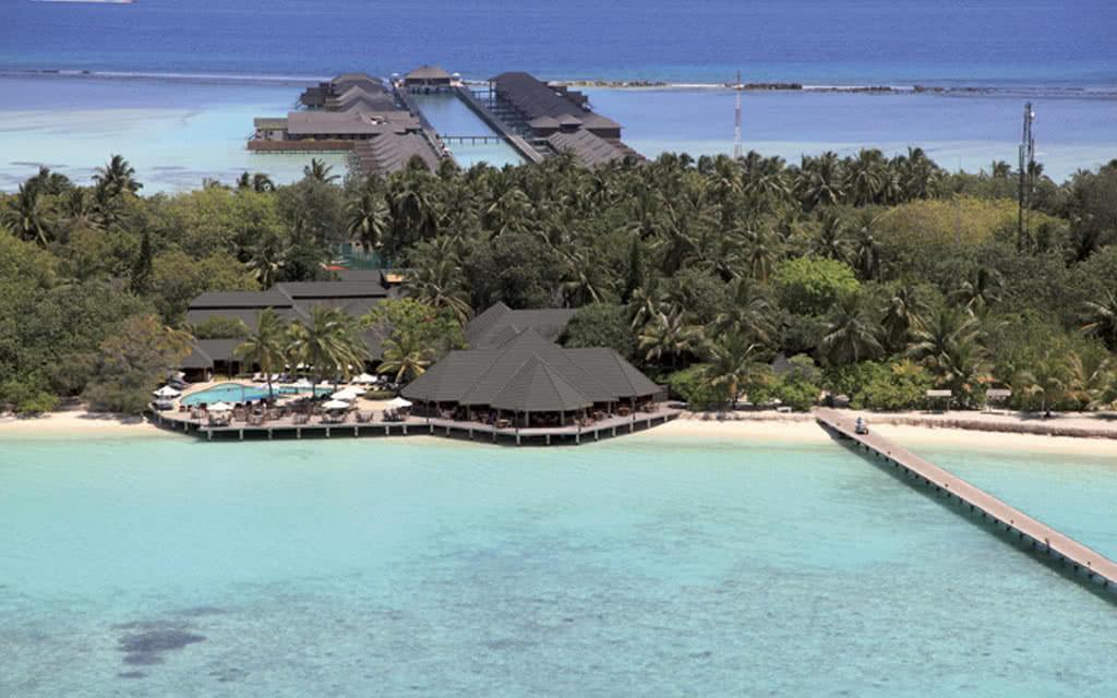 Hôtel Paradise Island Villas 5* - 1