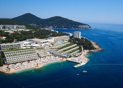 Hôtel Valamar Collection President Dubrovnik Hotel 5* - 1
