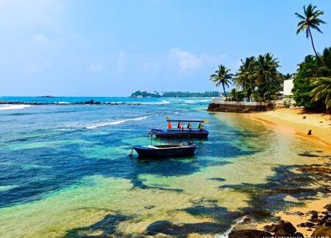 Circuit Merveilles du Sri Lanka 3* - 1