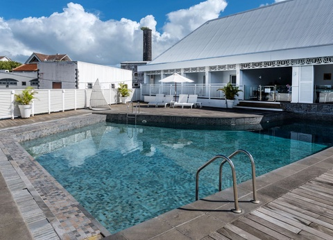 Villa Delisle Hotel & Spa 4* - 1