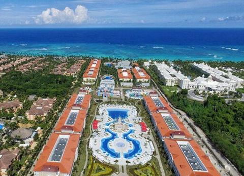 Hôtel Grand Bahia Principe Fantasia 5* - 1