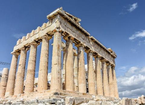Autotour Grèce Continentale en hôtels 4* - 7 nuits - 1