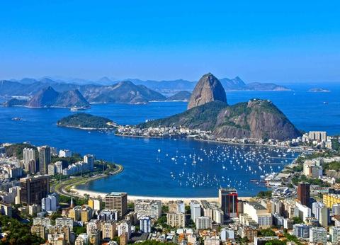 Couleur Brésil + extension en Amazonie brésilienne - 1