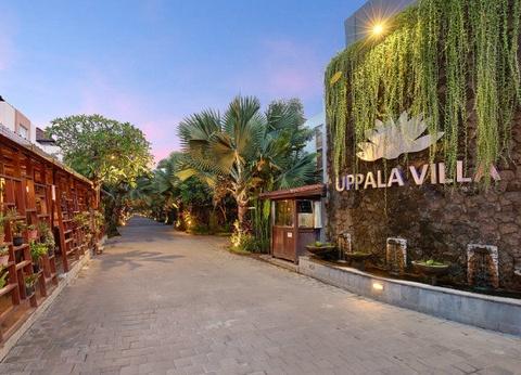 Combiné Ubud Raya Hôtel 3* & Uppala Villa Seminyak 3* - 1
