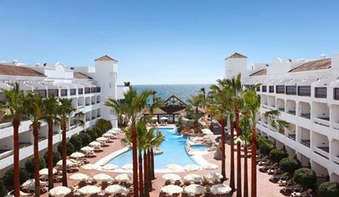Iberostar Costa del Sol - Andalousie - 1