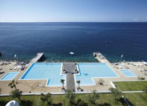 Hôtel Vidamar Resorts Madeira 5* - 1